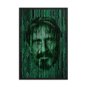 The McAfee Matrix