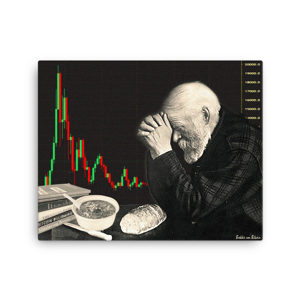 The Hodler's Prayer