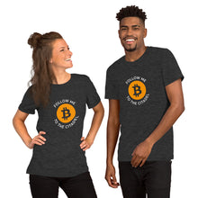 Load image into Gallery viewer, Bitcoin Citadel T