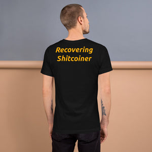 Recovering Shitcoiner T