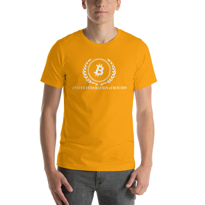 United Federation of Bitcoin T