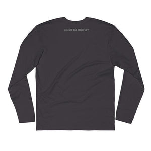 Alotta Panic Long Sleeve T