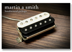 """Double-J"" Humbucker"