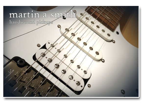 Hot Stratocaster