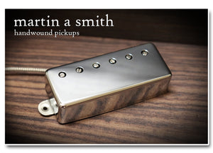 Vintage Mini-Humbucker Set