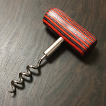 Load image into Gallery viewer, Hand Turned Corkscrew