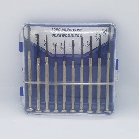 Mini Precision Screwdriver Set