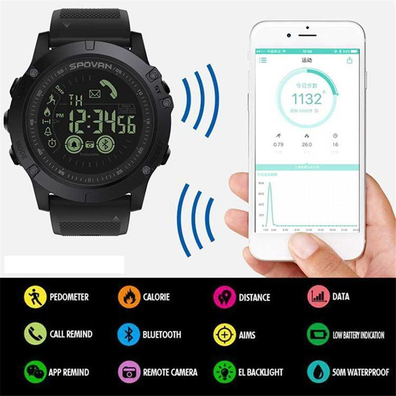 Smartwatch Top 33 Multifuncional Relógio Inteligente