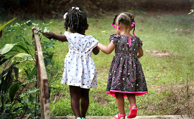 Teaching Your Little Ones About Racism & Inclusivity: Resources for Parents