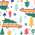 Evergreen Dreams pattern