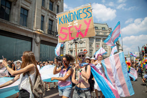 Date for Pride in London Parade 2019 announced: 6th July 2019