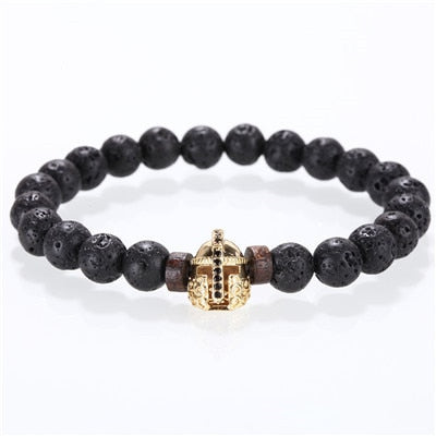 Luxury Crown Bracelet