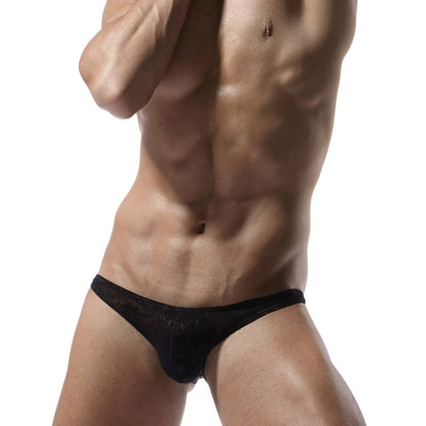 Low Rise Gay Underwear
