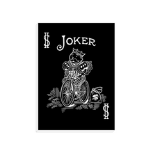 Load image into Gallery viewer, Joker .- Black