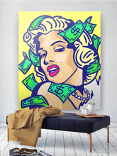Load image into Gallery viewer, Money Monroe