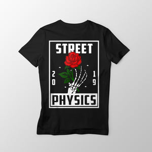 Street Physics rose