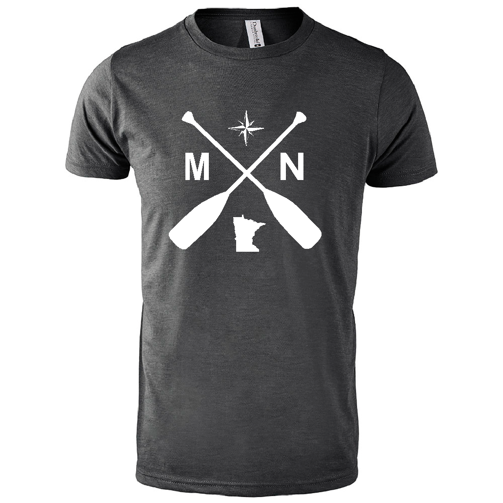 Minnesota North Star Tee