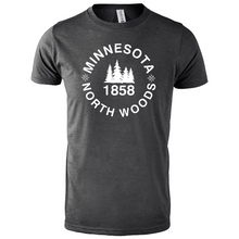 Minnesota Northwoods Tee