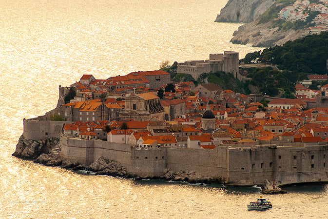 Dubrovnik's Delights Daily Tour