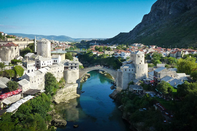 Discover Bosnia in 5 days