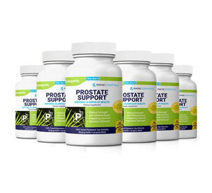6 Bottles of Prostate Support