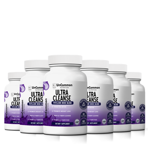 6 Bottles of Ultra Cleanse