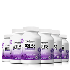 6 Bottles of Ageless