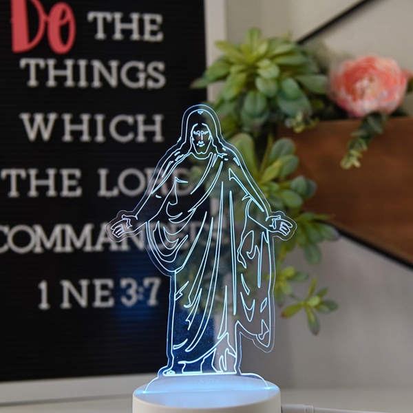 Christus LED Night Light