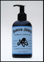Load image into Gallery viewer, shavy jones seaweed shave gel lunar alchemy
