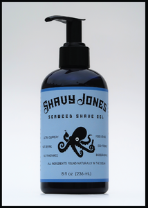shavy jones seaweed shave gel lunar alchemy