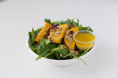 Farmacy Salad
