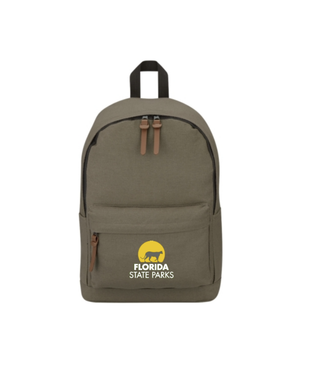 100% Cotton Backpack