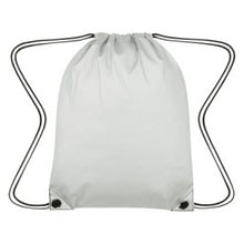 Load image into Gallery viewer, Celestial Reflective Drawstring Bag