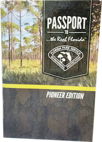 The Real Florida Passport - Pioneer Edition