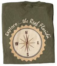 Load image into Gallery viewer, Junior Ranger Compass T-Shirt