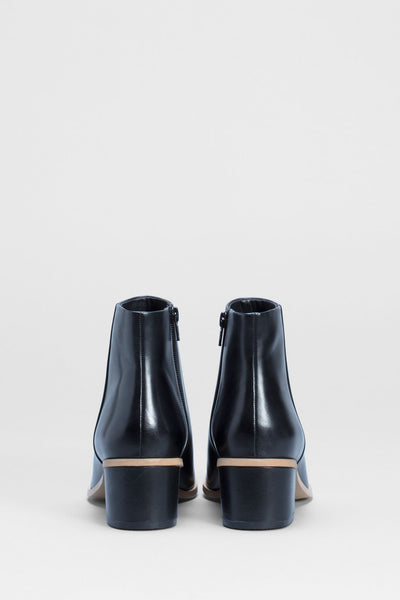 Black Gittun Boot