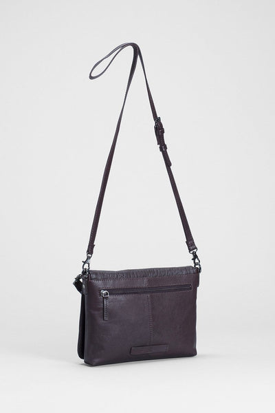 Boble Small Leather Bag