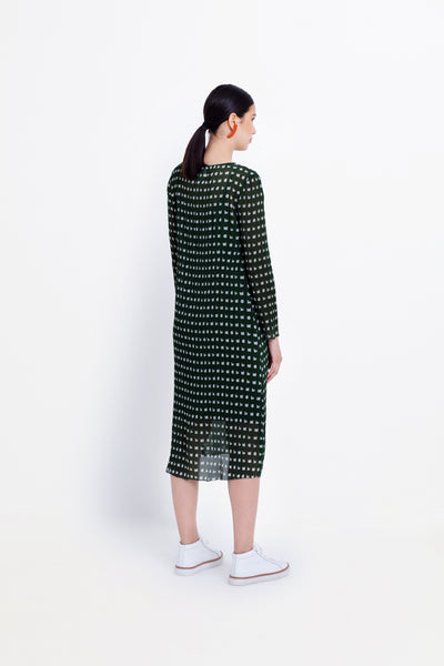 Spinach Forsa Dress by ELK: Designed in Melbourne | ELK