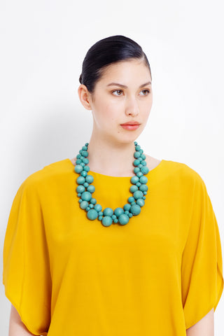 Valberg Short Necklace