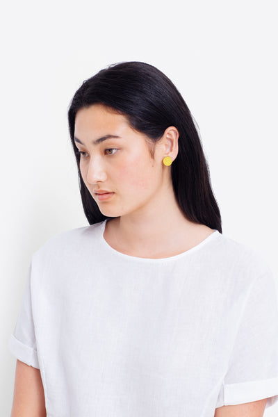 Paz Stud Earrings