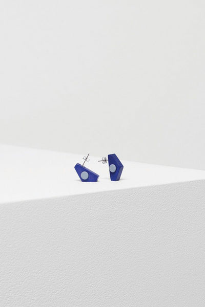 Shape Stud Earrings
