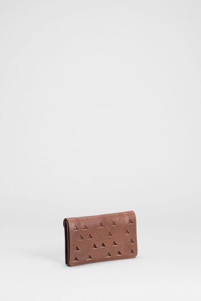 Soren Leather Wallet