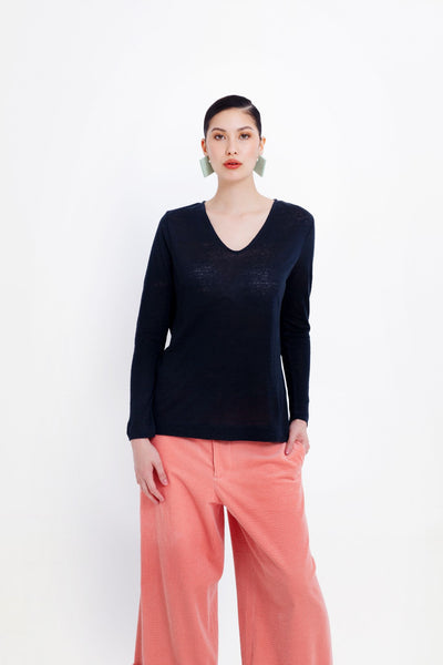 Umea Tunic Top