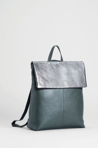 Malov Leather Backpack