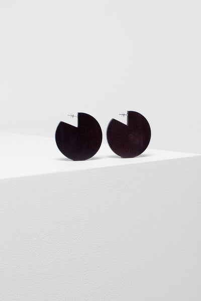 Dorf Cut Out Earrings