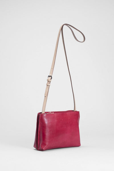 Trondheim Leather Bag