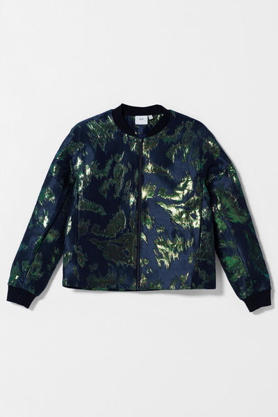 Spenat Jacket