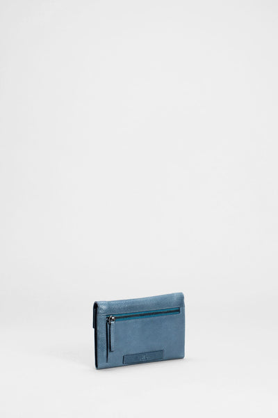 Nuoli Leather Wallet