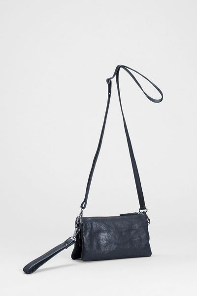 Triple City Leather Bag