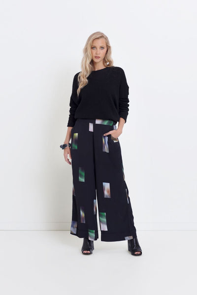 Formation Print Pants